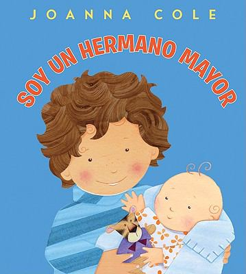 I'm a Big Brother (Spanish edition): Soy un hermano mayor