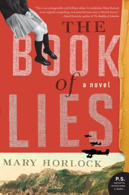 The Book of Lies: A Novel (P.S.)