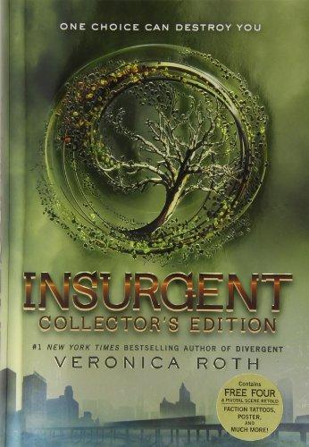 Insurgent Collector's Edition (Divergent Series)