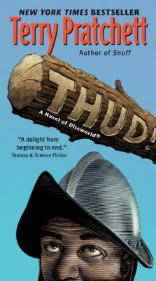 Thud! : A Novel of Discworld