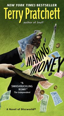 Making Money : A Novel of Discworld