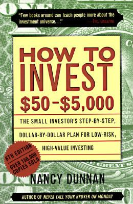 How to Invest $50-$5,000