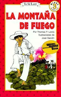 La Montana de Fuego (Hill of Fire)