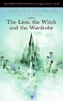 The Lion, the Witch and the Wardrobe - C. S. Lewis