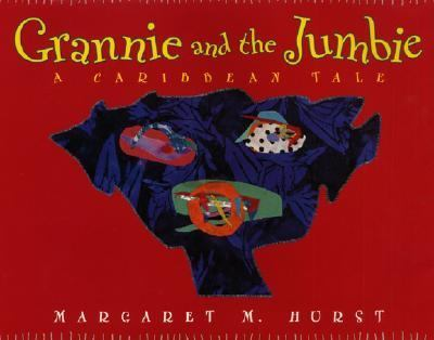 Grannie and the Jumbie: A Caribbean Tale
