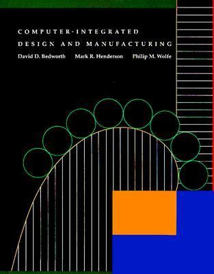 COMPUTER INTEGRATED DESIGN & MANUFACTURING