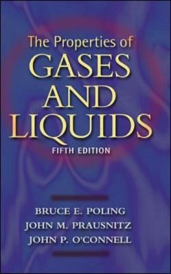 Properties of Gases and Liquids