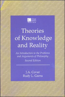Theories of Knowledge and Reality