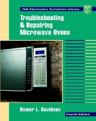 Troubleshooting+repair.microwave Ovens