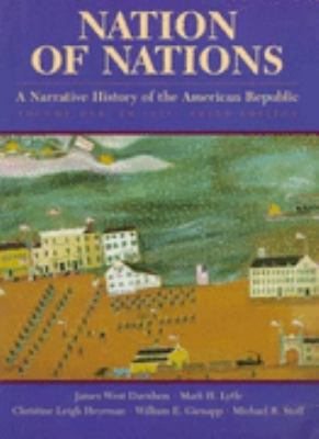Nation of Nations,v.i
