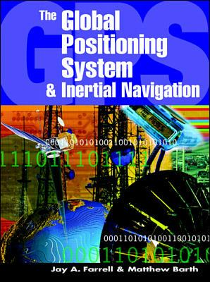 Global Positioning System and Inertial Navigation