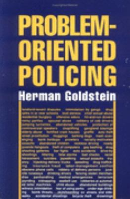problem oriented policing How can the answer be improved.