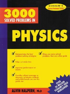 3000 Solved Problems in Physics