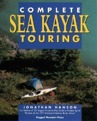 Complete Sea Kayak Touring
