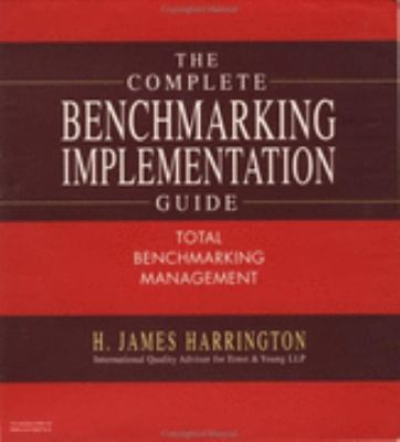 Complete Benchmarking Implementation Guide Total Benchmarking Management