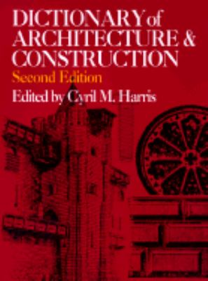 Dictionary of Architecture+construction