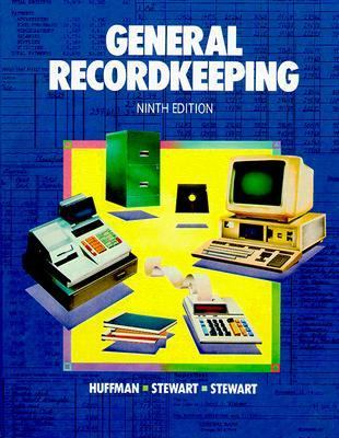 General Recordkeeping
