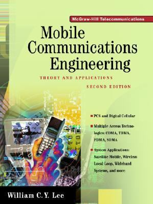 Mobile Communications Engineering Theory and Applications