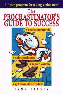 Procrastinator's Guide to Success
