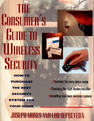 Consumer's Guide to Wireless Security
