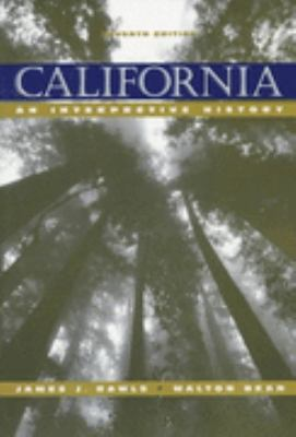 California An Interpretive History