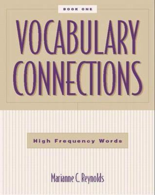 Vocabulary Connections General Words