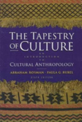 Tapestry of Culture