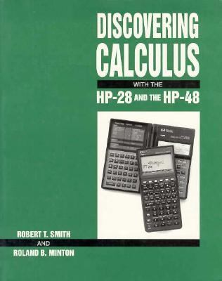 Discovering Calculus with the HP-28 and the HP-48