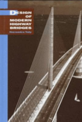 Design of Modern Highway Bridges