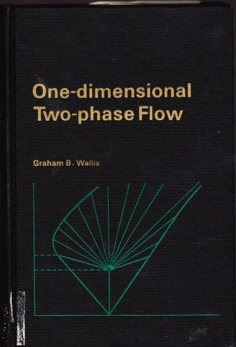 One Dimensional Two-Phase Flow