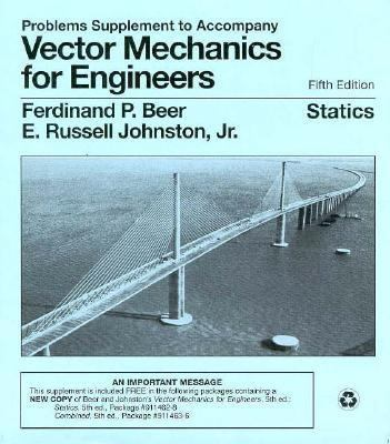 Vector Mech...,statics-text W/5disk