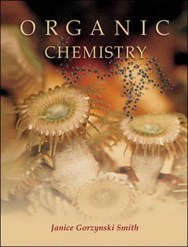 Organic Chemistry: WITH Online Learning Center Password Card