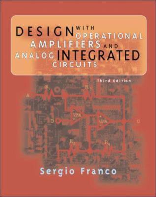design of linear integrated circuits