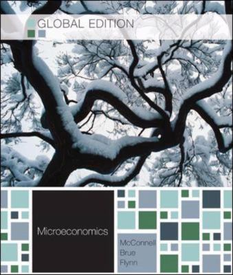 Microeconomics: Principles, Problems, and Policies