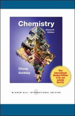 Chemistry 11th Edition International Edition