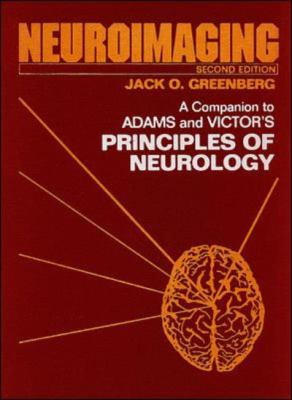 Neuroimaging A Companion to Adams & Victor's Principles of Neurology
