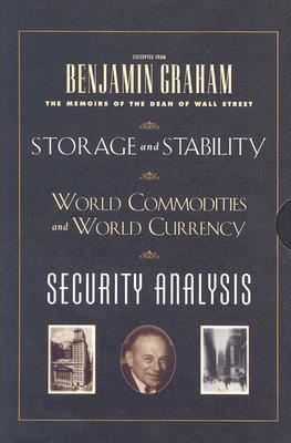 Benjamin Graham Classic Collection