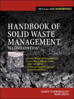 Handbook of Solid Waste Management