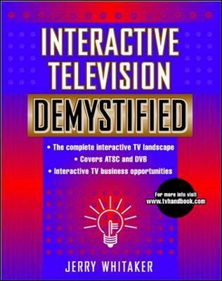 Interactive Television Demystified