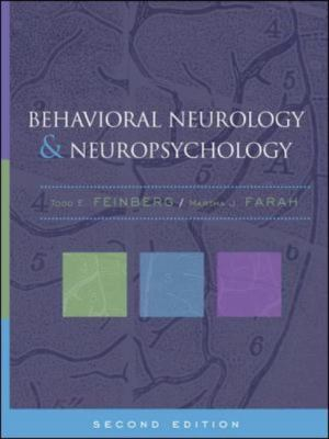 Behavioral Neurology & Neuropsychology