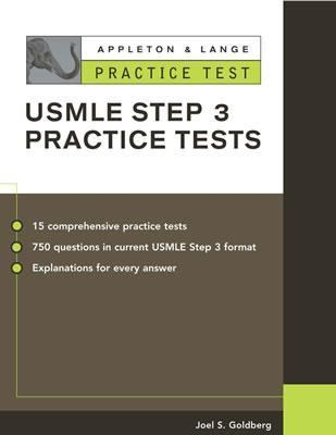 Usmle Step 3 Practice Tests