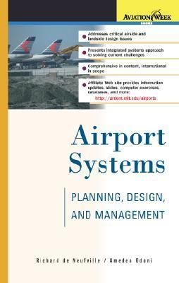 Airport Systems: Planning, Design, and Management