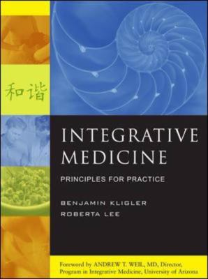 Integrative Medicine Principles for Practice