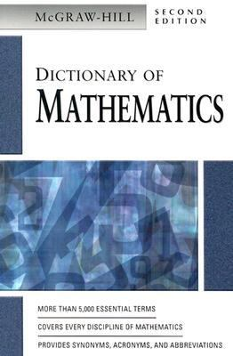 McGraw-Hill Dictionary of Mathematics