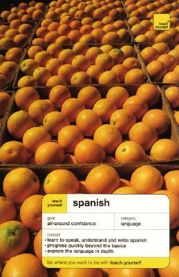 Teach Yourself Spanish Complete Audio Cd Program