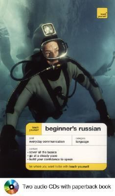 Teach Yourself Beginner's Russian