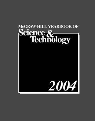 McGraw-Hill Yearbook of Science & Technology 2004