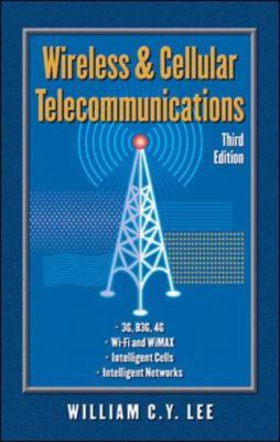 Wireless & Cellular Telecommunications