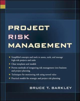 Project Risk Management (Project Management)