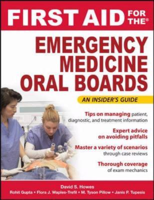 Emergency Medicine Oral Board Preparation & Review